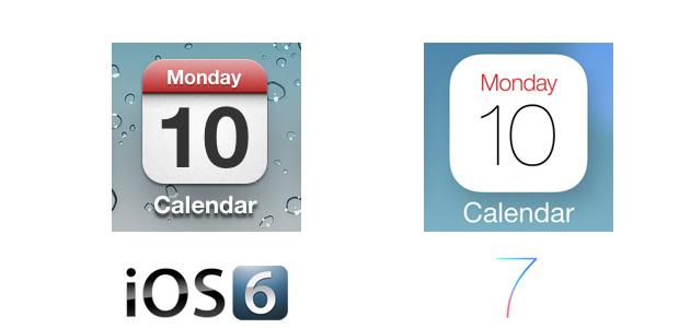 kalenderiOS7